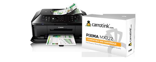 PIXMA MX722