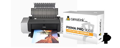 PIXMA Pro 9000