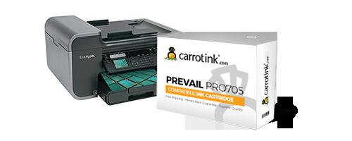 Prevail Pro705