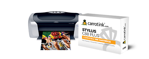 Stylus C88Plus