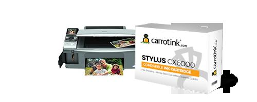 Stylus CX6000