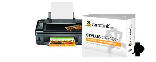 Stylus CX7400