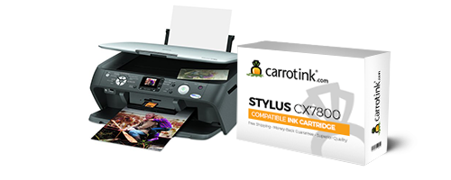 Stylus CX7800