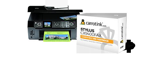 Stylus CX9400Fax