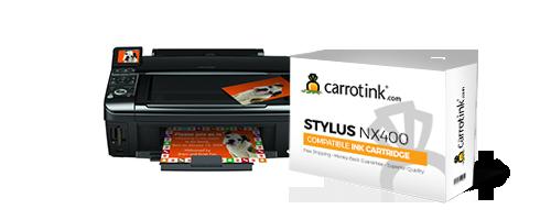 Stylus NX400