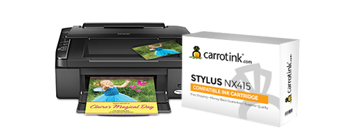 Stylus NX415