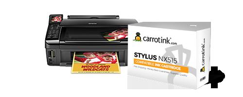 Stylus NX515
