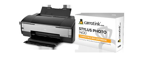 Stylus Photo 1400