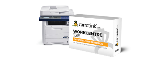 WorkCentre 3315