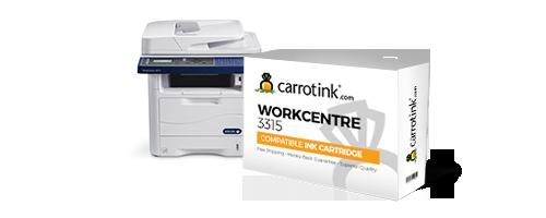 WorkCentre 3315
