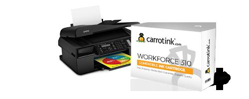 WorkForce 310