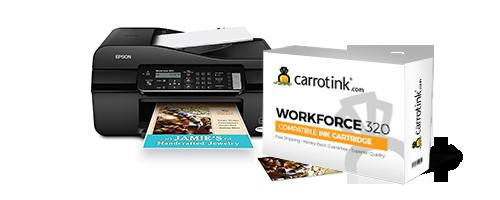 WorkForce 320