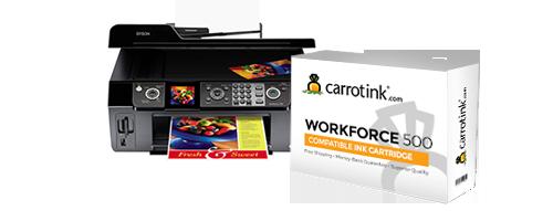 WorkForce 500