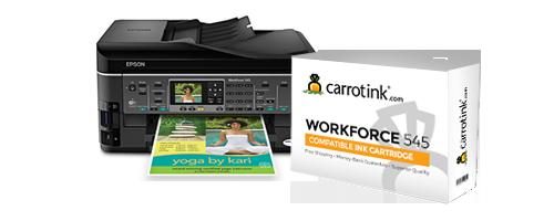 WorkForce 545