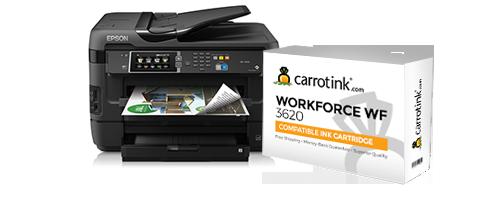 WorkForce WF-3620