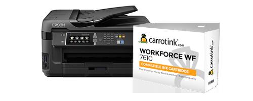 WorkForce WF-7610