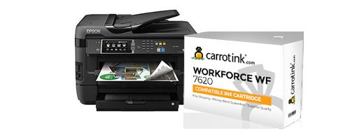 WorkForce WF-7620