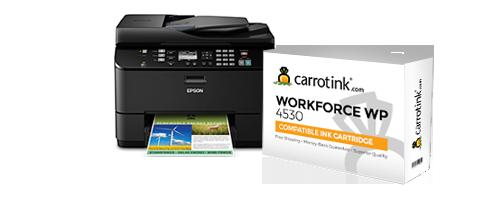 WorkForce WP-4530