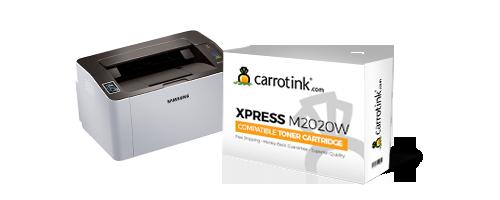 Xpress M2020W
