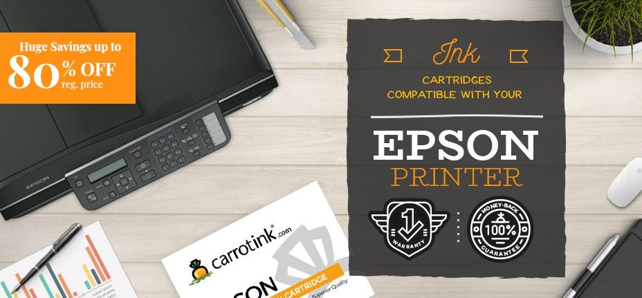 Epson Banner Image